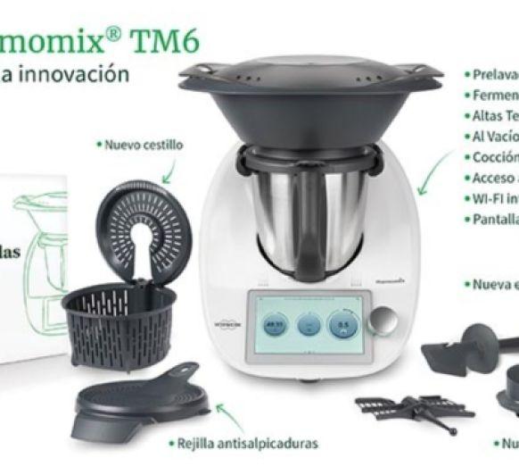 DISFRUTA DE Thermomix® DURANTE 30 DIAS Y LLEVATE DE REGALO 50€ - Thermomix® CORIA-MORALEJA