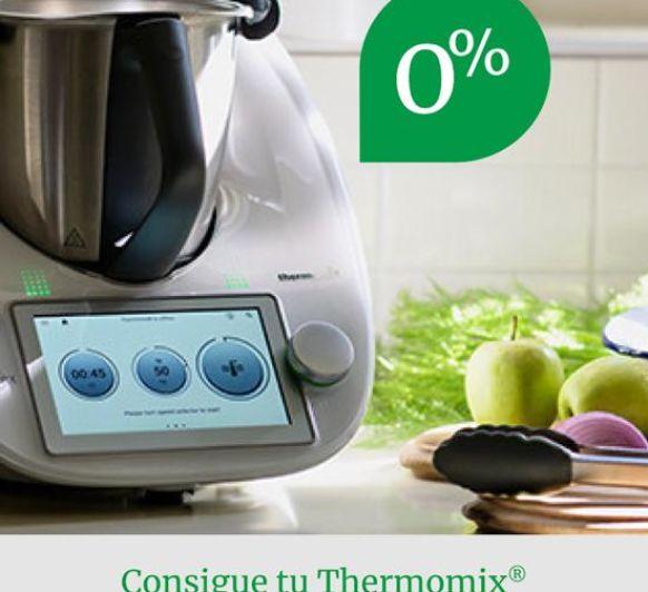 EDICIÓN Thermomix® 0%