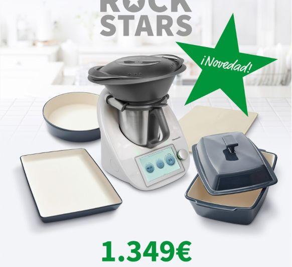 PROMOCIÓN ROCK STARS