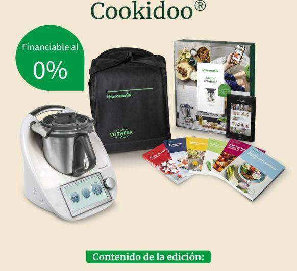 Ediciòn cookidoo