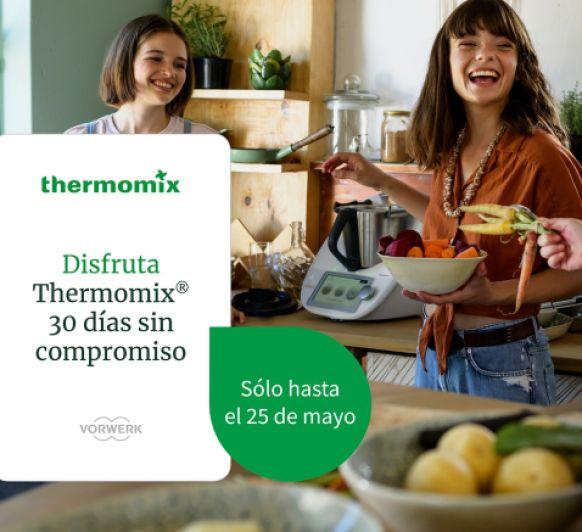 GAZPACHO TOMATE Thermomix® CORIA