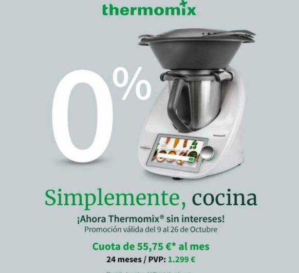 SIMPLEMENTE, COCINA CON Thermomix®